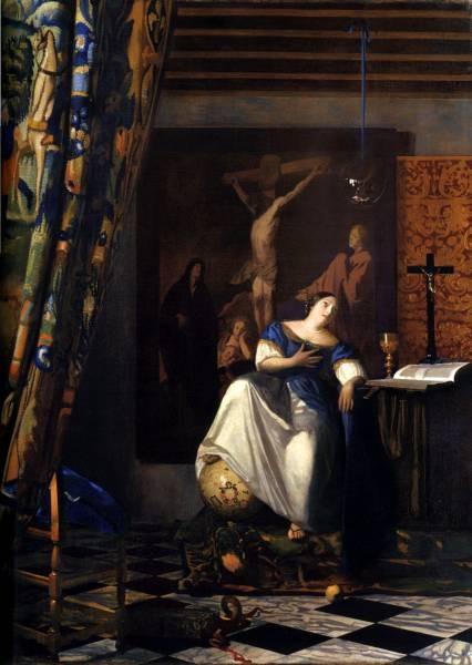 Allegory of the Faith